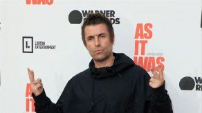 Liam Gallagher habla sobre mensaje amenazante dirigido a su madrastra