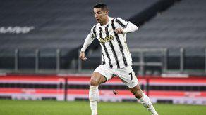 Con doblete de Cristiano Ronaldo