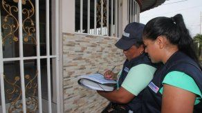 INEC da a conocer los requisitos para reclutamiento de personal para el Censo 2020