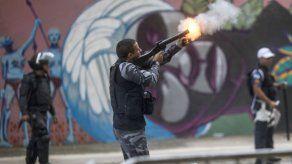 Homicidios caen en Rio