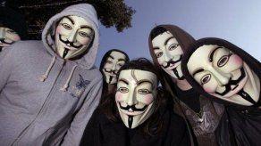 Anonymous Colombia ataca web de Policía por abuso de autoridad