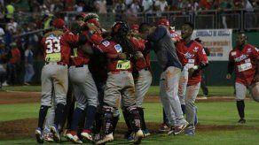 Panamá Metro conquista su 8vo título en el Béisbol Mayor