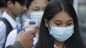 Camboya rastrea contactos tras detectar contagio local