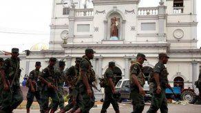 Ciudad de Sri Lanka bajo toque de queda tras violencias entre musulmanes y cristianos