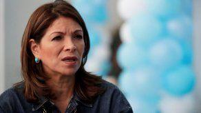 Panamá presenta candidatura de Ana Matilde Gómez para jueza de la CorteIDH 2022-2027