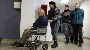 Fiscalía argentina pide 45 años para curas acusados de abuso