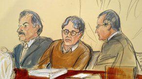 Jurado de Nueva York halla culpable al líder de la secta Nxivm Keith Raniere