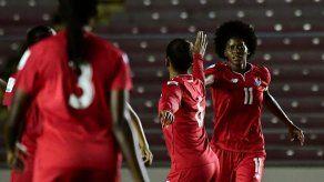 Selección Femenina se mantiene 6ta en Concacaf