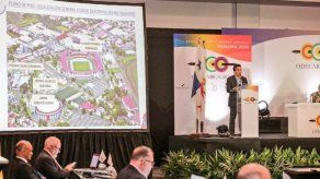 Panamá esboza plan para Centroamericanos y del Caribe 2022