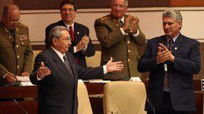 La Asamblea cubana comienza su último pleno del año con un homenaje a Mandela