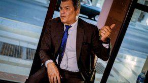 Fiscalía de Ecuador solicita brazalete electrónico para expresidente Correa