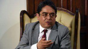 Diputados piden cesar al procurador de los Derechos Humanos de Guatemala
