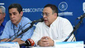 Rubén Dario López asume el cargo como director encargado de la CSS