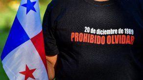 Comisión panameña para identificar víctimas de invasión de EEUU se queda sin fondos