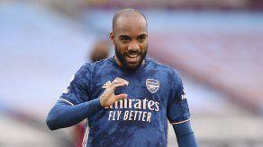 Arsenal remonta para rescatar empate 3-3 en West Ham