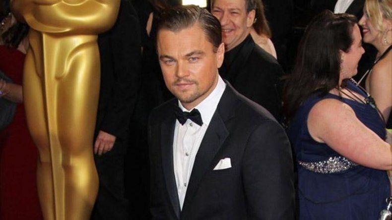 Danny Boyle necesita a Leonardo DiCaprio