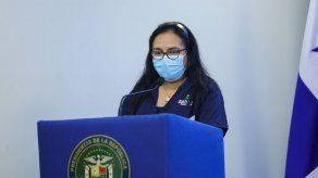 Doctora Lourdes Moreno está en cuarentena y bajo tratamiento preventivo
