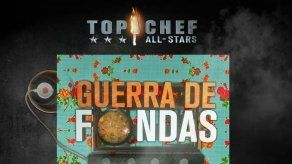 Top Chef All Stars se toma nuevamente este sábado