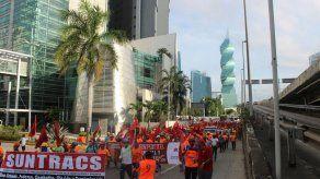 Ejecutivos instan al Gobierno a ser firme en impedir bloqueo de calles