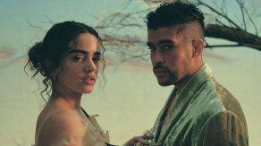 Bad Bunny y Rosalía estrenan el vídeo de La noche de anoche