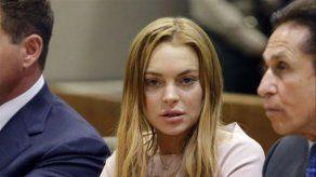 Michael Lohan se siente culpable de los problemas de su hija Lindsay