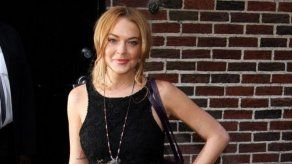 Lindsay Lohan podría arrancar la nueva temporada de Saturday Night Live