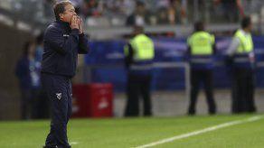 """Bolillo Gómez avisa a Ecuador: """"Yo no me voy"""