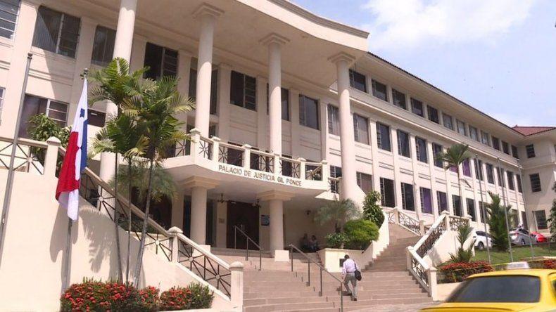 Magistrada presidenta de la Sala Segunda de lo Penal aclara sobre reorganización de los tribunales