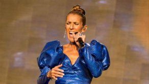 Céline Dion no podría estar más orgullosa de sus mellizos