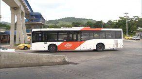 Mi Bus estima aumento de pasajeros a 400 mil por día tras reactivaciones