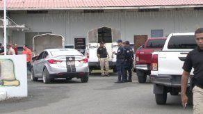 Trece detenidos en operativo antipandillas en Bocas del Toro