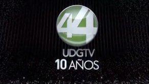 El Canal 44 de México cumple 10 años de ofrecer contenidos a Iberoamérica