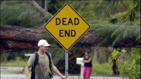 Florida: Piden se declare zona de desastre por inundación