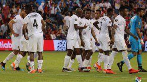 Panamá perdió su invicto de 10 años en fase de grupos de la Copa Oro