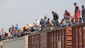 En frontera México-Guatemala