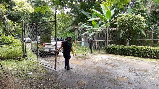 Dentro de esta investigación que adelanta el Ministerio Público hay dos personas con medida cautelar de detención provisional.