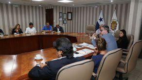 Municipio de Panamá y la SPIA verifican anomalías en los proyectos de revitalización urbana