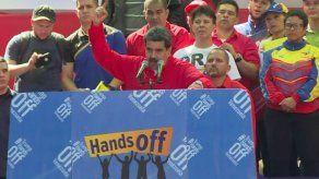 Venezuela rompe relaciones con Colombia