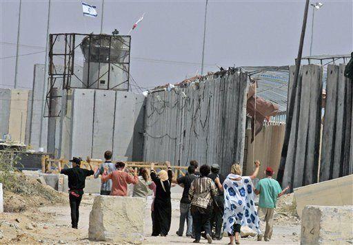 Intentos de paz de Bush cada vez más inalcanzables en Gaza