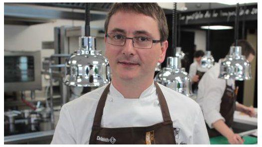 El español Aduriz, embajador de la cocina japonesa por su divulgación