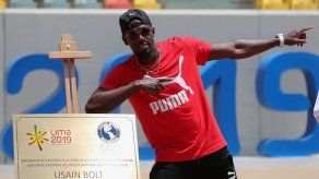 Usain Bolt será honrado con una estatua en ciudad jamaicana