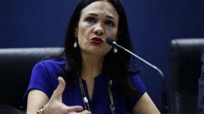 De Saint Malo acusa a Martinelli por campaña de extorsión en Panamá