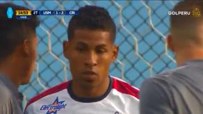 Miguel Camargo debutó en Perú; Gaby Torres suma minutos en Chile
