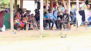 Más de 90 mil migrantes irregulares han ingresado a Panamá por Darién