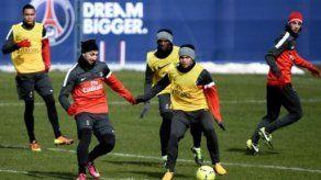Thiago Silva e Ibrahimovic se quedan en el París Saint Germain