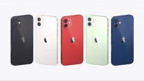 Apple presenta nuevos iPhones para las redes 5G más rápidas