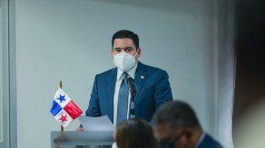 El vicepresidente José Gabriel Carrizo, sustentó el informe anual del ministro de la Presidencia, donde abordó el correcto uso de los fondos en pandemia.