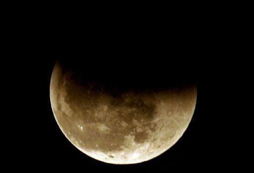 NASA quiere construir en la Luna bases para estadía