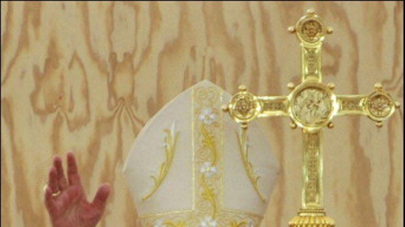 El Papa condena los ídolos contemporáneos