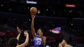 Triple de Williams da triunfo a Clippers sobre Nets 119-116